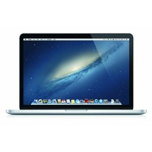 Apple MacBook Pro MD212LL/A 13.3-Inch Laptop with Retina Display
