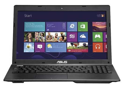 Asus K55A-HI5103D 15.6-Inch Laptop