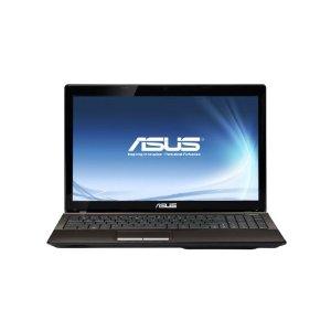 Asus X53U-FS11 15.6-Inch Laptop