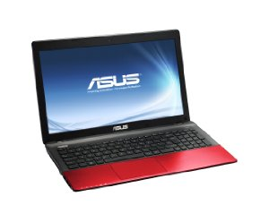 ASUS A55A-AB51-RD 15.6-Inch Laptop