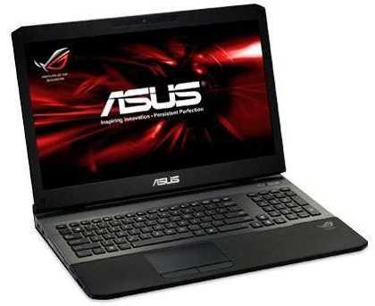 ASUS G75VW-DS71 17.3-Inch Laptop