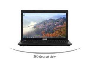 "ASUS K55A-RBL4 15.6"" laptop"