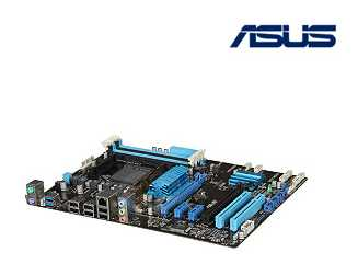 ASUS M5A97 LE R2.0 AM3+ AMD 970 SATA 6Gb/s USB 3.0 ATX AMD Motherboard with UEFI BIOS