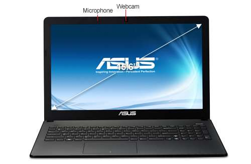 "ASUS X501A-TH31 15.6"" Slim Notebook PC"