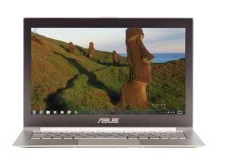 "ASUS ZENBOOK UX31E-DH72 Core i7-2677M 4GB DDR3 256GB SSD 13.3"" Notebook"