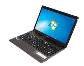 "Acer Aspire AS5750-9422 15.6"" Notebook"