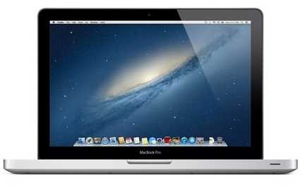 New Apple MacBook Pro MD101LL/A 13.3-Inch Laptop (NEWEST VERSION)