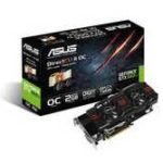 Sale: $286 Asus NVIDIA GeForce GTX 660 Ti 2GB GDDR5 2DVI/HDMI/DisplayPort PCI-Express Video Card – GTX660 TI-DC2O-2GD5 + Borderlands2 Game
