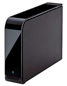 Buffalo DriveStation Axis 2TB Desktop USB 3.0 External Hard Drive