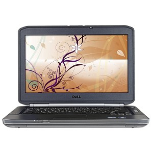 Dell Latitude E5420 Core i5-2410M Dual-Core 2.3GHz 4GB DDR3 320GB HDD