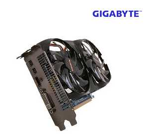 GIGABYTE GV-R785OC-2GD Radeon HD 7850 2GB 256-bit GDDR5 PCI Express 3.0 x16 HDCP Ready CrossFireX Support Video Card