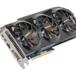 $280 GIGABYTE GV-R795WF3-3GD Radeon HD 7950 3GB 384-bit GDDR5 PCI Express 3.0 x16 HDCP Ready CrossFireX Support Video Card @Newegg