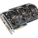 $280 GIGABYTE GV-R795WF3-3GD Radeon HD 7950 3GB 384-bit GDDR5 PCI Express 3.0 x16 HDCP Ready CrossFireX Support Video Card @Newegg