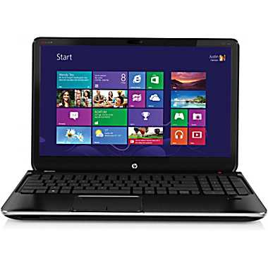 HP ENVY dv6-7210us