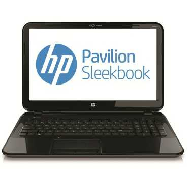 "HP Pavilion 14-b017cl Sleekbook 14"" Laptop"
