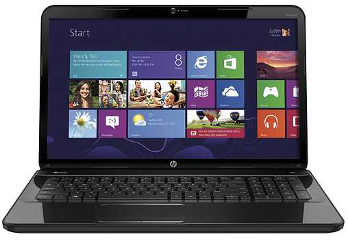 "HP Pavilion g7-2215dx 17.3"" Laptop"
