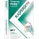 (FREE) Kaspersky Lab Pure 2.0 Total Security (3-User) after $55 Rebate and $10 Coupon