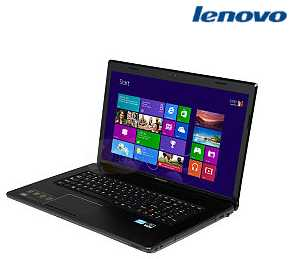 Lenovo IdeaPad G780 59347664 17.3-Inch Notebook PC w/ Intel Core i5 3210M 2.50GHz, 4GB RAM, 500GB HDD,DVD±R/RW, NVIDIA GeForce GT 635M, Windows 8