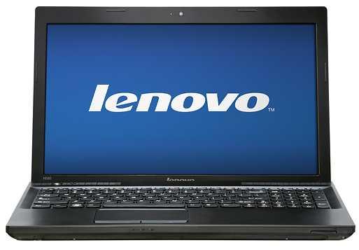 Lenovo IdeaPad N580 59351030 15.6-Inch Windows 8 Laptop