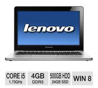 Lenovo IdeaPad U310 59351647 13.3-Inch Ultrabook