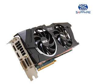 SAPPHIRE 100351SR Radeon HD 7970 3GB 384-bit GDDR5 PCI Express 3.0 x16 HDCP Ready CrossFireX Support Video Card OC with Boost