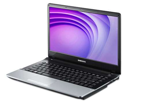 "Samsung NP300E4C-A03US 14"" Notebook PC"
