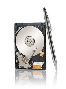 """Seagate Momentus XT ST95005620AS 500GB 7200 RPM 32MB Cache 2.5"""" SATA 6.0Gb/s with NCQ Solid State Hybrid Drive -Bare Drive"""