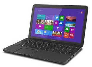 """Toshiba C855D-S5315 15.6"""" Laptop"""