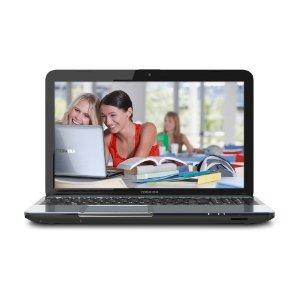 """Toshiba Satellite S855-S5254 15.6"""" Laptop"""
