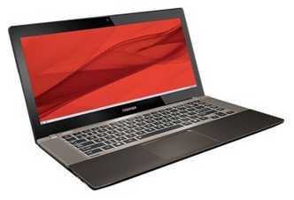 "Toshiba Satellite U845W-S410 14"" Ultra-Wide Cinematic Display Ultrabook"