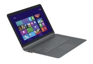 VIZIO CT15-A5 15.6-Inch Thin + Light Ultrabook