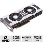 Deal: $349 XFX Radeon HD 7970 3GB DDR5 Video Card and SLEEPING DOGS/HITMAN/FAR CRY 3 and 20 % Off MEDAL OF HONOR COUPON Bundle @ TigerDirect