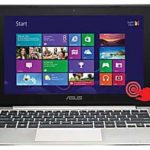 $449.99 Asus S200E-RHI3T73 11.6″ Multitouch Touch Screen Laptop w/ i3-3217U 1.8GHz, 4GB DDR3, 500GB HDD, Windows 8 @ Staples