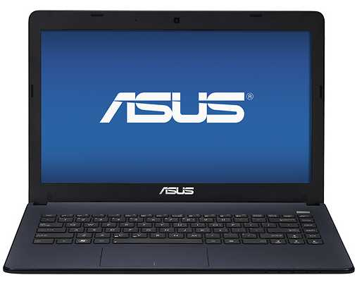 "Asus X401A-HCL122I 14"" Laptop w/ 4GB DDR3, 320GB HDD, Windows 8"