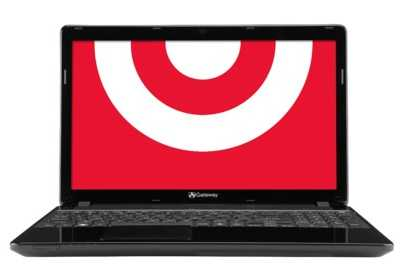 "Gateway NV52L15U 15.6"" Notebook w/ AMD A8-4500M Quad-Core, 4GB DDR3, 500GB HDD"