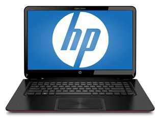 "HP ENVY Sleekbook 6-1129wm 15.6"" Laptop w/ AMD Quad-Core A8-4555M CPU, 4GB DDR3, 320GB HDD, Windows 8"