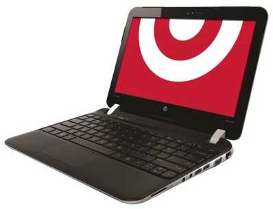 HP Pavilion DM1-4310nr 11.6-Inch Laptop w/ AMD E1-1200, 4GB DDR3, 500GB HDD, Windows 8