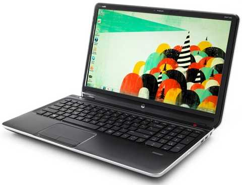 HP Pavilion DV6-7014NR 15.6-Inch Laptop w/ Intel Core i7-3610QM, 8GB DDR3, 750GB HDD, NVIDIA GeForce GT 650M