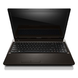 Lenovo G580 59345881 15.6-Inch Laptop w/ Core B980 CPU, 4GB DDR3, 500GB HDD, and Windows 8