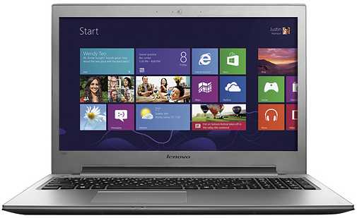 "Lenovo IdeaPad P500 - 59347559 15.6"" Laptop w/ Intel Core i7-3520M, 8GB DDR3, 1TB HDD, DVD±RW, Windows 8"