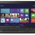 BestBuy: $319.99 Toshiba Satellite C855D-S5305 15.6″ Laptop w/ AMD Dual-Core E-450, 4GB DDR3, 320GB HDD, DVD±RW, Windows 8