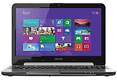 "Toshiba Satellite L955-S5370 15.6"" Notebook w/ i5-3317U CPU, 6GB DDR3, 640GB HDD, Windows 8"