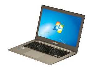 "ASUS Zenbook UX32A-DB31 13.3"" Ultrabook w/ Intel Core i3-2367M, 4GB DDR3, 320GB HDD"