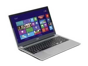 Acer Aspire V5-571P-6499 15.6-Inch Touchscreen Notebook w/ Core i5-3317U, 4GB DDR3, 500GB HDD, Windows 8