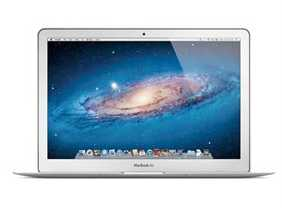 "Apple MacBook Air MD231LL/A 13.3"" Laptop w/ Intel Corei5, 4GB DDR3 RAM, 128GB SSD, Mac OS Mountain Lion"