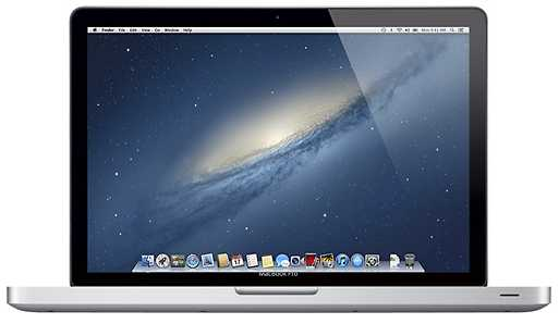 "Apple MacBook Pro MD101LL/A 13.3"" Laptop w/ Core i5 2.5GHz CPU, 4GB DDR3, 500GB HDD"