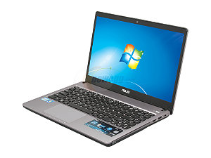 "Asus U47A-RS51 14.1"" Notebook w/ Intel Core i5-3210M 2.50 GHz, 6GB DDR3 Memory, 750GB HDD, Intel GMA HD Graphics"