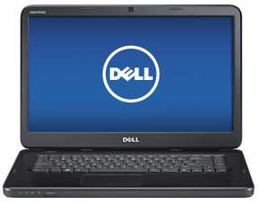 "Dell Inspiron I15-2729BK 15.6"" Laptop w/ i5-3210M CPU, 4GB DDR3 memory, 500GB HDD, Windows 8"