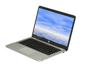 "HP ENVY 14-3010NR 14"" Ultrabook w/ i5-2467M, 4GB RAM, 128GB SSD, Intel HD Graphics 3000"