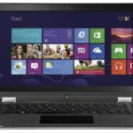 $1,399.99 Lenovo YOGA 13 – 59340247 13.3″ Touch-Screen Ultrabook w/ Core i7-3517U, 4GB DDR3, 256GB SSD, Windows 8 @ Best Buy